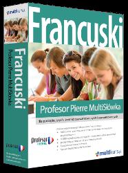 Profesor Pierre